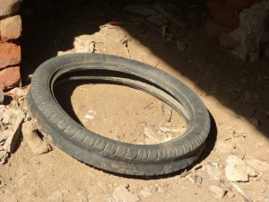 Village India suriya tyre