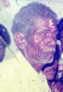 Tamil village grand uncle