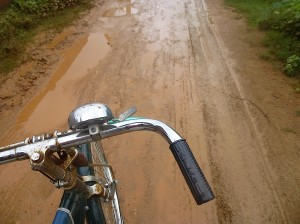 Nagajothi cycle mud